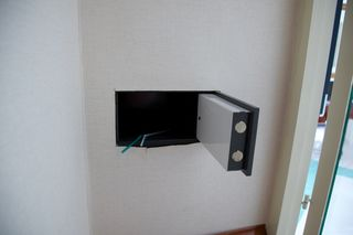 Hotel Wall Safe - Amalfi