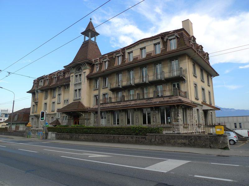 Europe Lausanne - 2010   16484